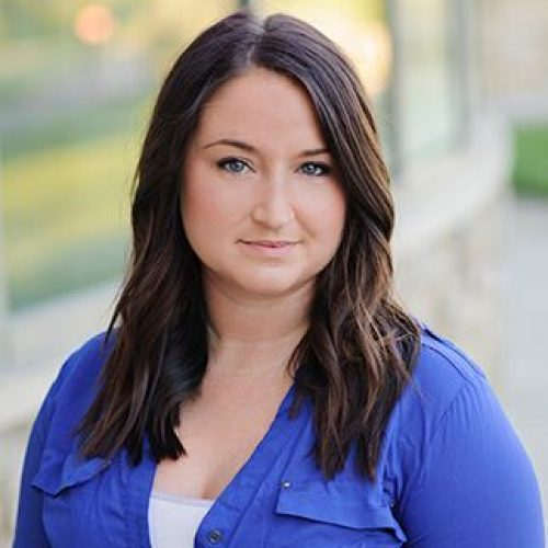 Becky Gladman