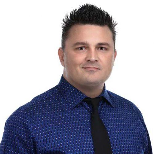 Dr. Christopher Budig